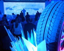 michelin lancement X-ICE 2